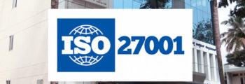 2017: ISO 27001 Certification