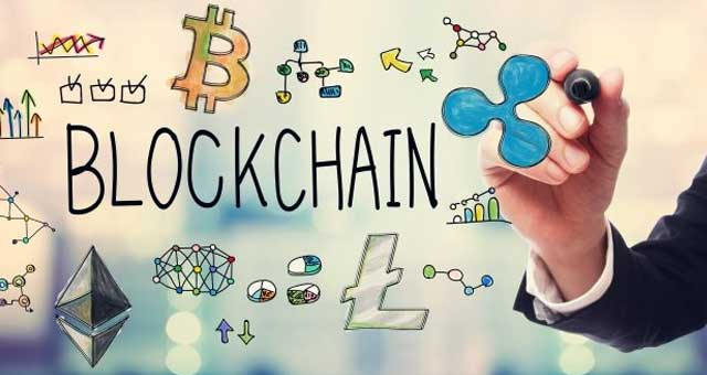 Blockchain Consultation