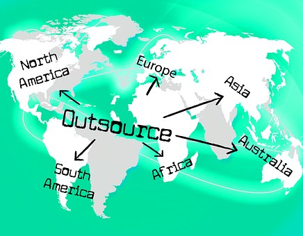 Advantages of Outsourcing your IT Projects